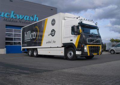 hillco-vrachtwagen-belettering-nieuwe-huisstijl