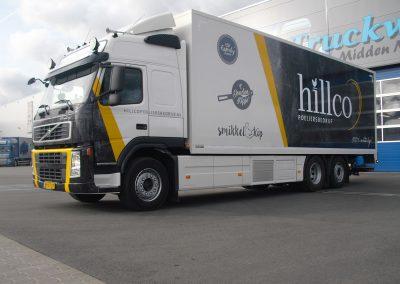hillco-vrachtwagen-wrapp-nieuwe-huisstijl-rvmreclame