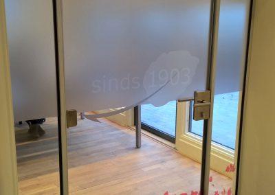 van-ginkel-rvmreclame-groen-kantoor-deur