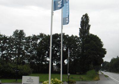 vlag-baniervlag-mini-markt-lunteren-reclame