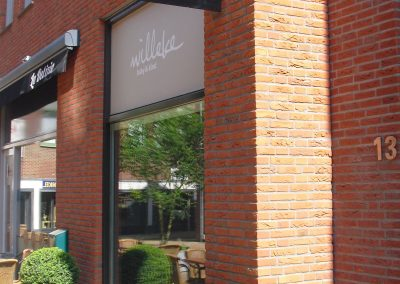 Willeke baby & kind
