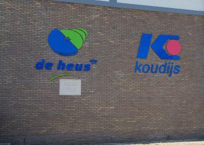 De heus Koudijs