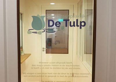 Huisartsenpraktijk De Tulp