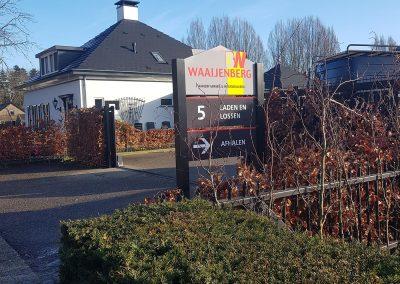 _0003_rvmreclame Waaijenberg zuil bewegwijzering