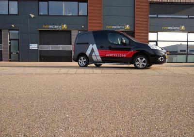 Autobedrijf Achterberg Peugeot Partner