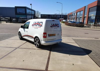 Jaro Metaalbewerking Caddy