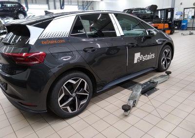 EeStairs Volkswagen