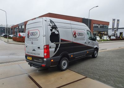 Vd Bosch moving - Volkswagen Crafter