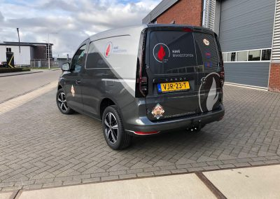 Have Brandstoffen - VW Caddy