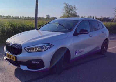 Fancit - BMW 1 Serie