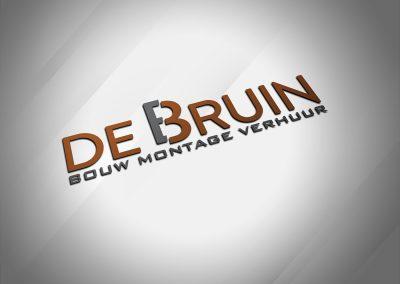 De Bruin logo
