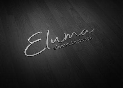 Eluma logo