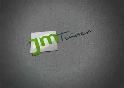 JM Tuinen logo