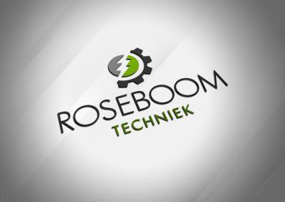 Roseboom Techniek logo