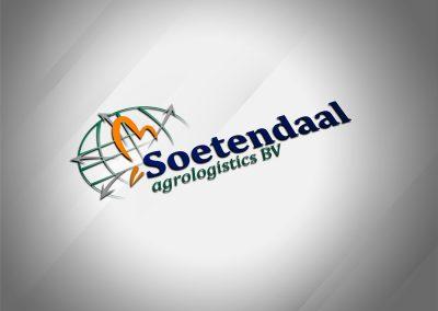 Soetendaal Agrologistics logo