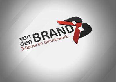 van den Brand bouw logo